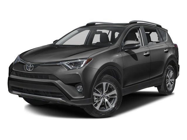 2018 Toyota Rav4 Xle Awd Baltimore Md Washington Silver