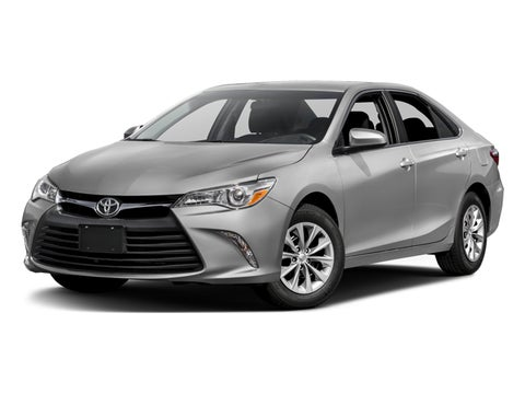 2016 Toyota Camry 4dr Sdn I4 Auto Le In Baltimore Md Antwerpen Group