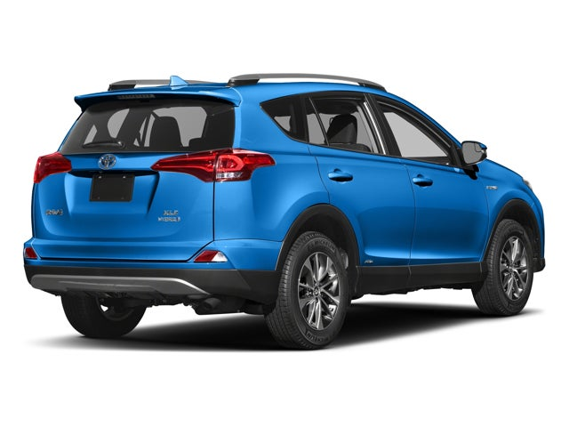 2018 Toyota Rav4 Hybrid Le Awd In Baltimore Md Antwerpen Auto Group