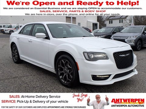 Used Chrysler 300 Baltimore Md